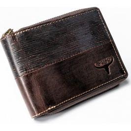 Buffalo Wild kožená peněženka N992Z-HP-2 Velikost: univerzální
