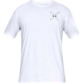 Under Armour Wait For Nobody SS 1329601-100 Velikost: L