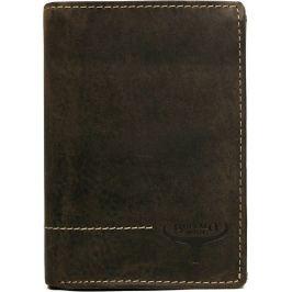 Buffalo Wild Originální hnědá peněženka N4-H-1 Velikost: univerzální