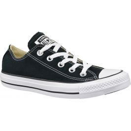 Converse C. Taylor All Star OX Black (M9166C) Velikost: 44