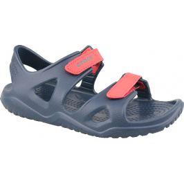 Crocs Swiftwater River Sandal K 204988-4BA Velikost: 28/29