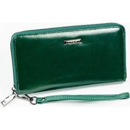 Lorenti kožená peněženka 76119-NIC-GREEN Velikost: univerzální