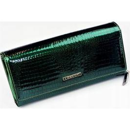 Lorenti peněženka z lakované kůže 76111-RS Velikost: univerzální