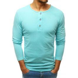 BASIC Mátové pánské tričko (lx0493) Velikost: M