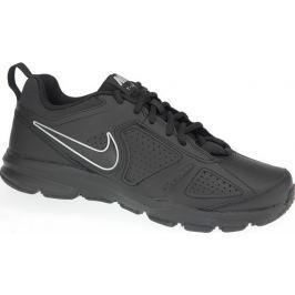 Nike T-lite XI velikost: 40, odstíny barev: černá