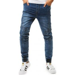 BASIC Pánské kalhoty jogger (ux1902) Velikost: 29
