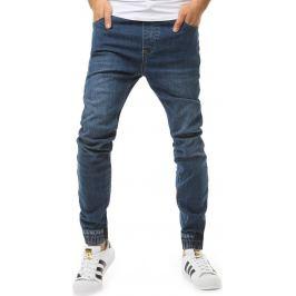 BASIC Pánské kalhoty jogger (ux1903) Velikost: 29