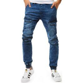 BASIC Pánské kalhoty jogger (ux1904) Velikost: 29