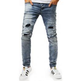 BASIC Pánské džíny (ux1925) Velikost: 28