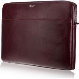 SOLIER Vínové pouzdro pro notebook 13
