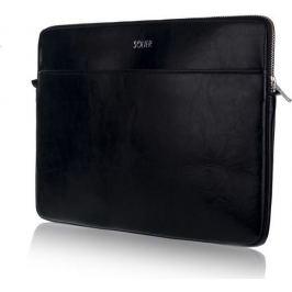 SOLIER Černé pouzdro pro notebook 13