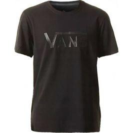 Vans Ap M Flying VS Tee VN0004YIBLK Velikost: XS