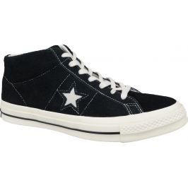 Converse One Star Ox Mid Vintage Suede 157701C Velikost: 44.5