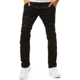 BASIC Černé pánské džíny  (ux1967) Velikost: 29
