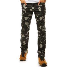 BASIC Army kalhoty s kapsami  (ux1987) Velikost: 31