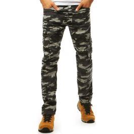 BASIC Army kalhoty (ux1988) Velikost: 31