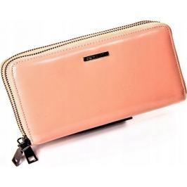 LORENTI dámská peněženka -  salmon 77007 Velikost: univerzální