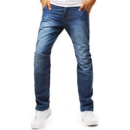 BASIC Džínové kalhoty (ux1978) Velikost: 28
