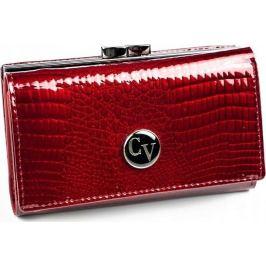 4U CAVALDI CAVALDI dámská kožená černá peněženka H23-1 SH BLACK Velikost: univerzální