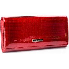 LORENTI dámská peněženka 72401-RS RED Velikost: univerzální
