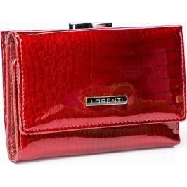 LORENTI dámská peněženka 55282-RS RED Velikost: univerzální