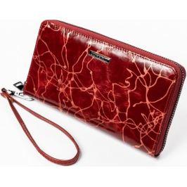 LORENTI červená dámská peněženka 76119-CV RED Velikost: univerzální