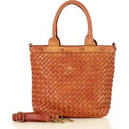 Camel shopper kabelka MARCO MAZZINI (v33b) Velikost: univerzální