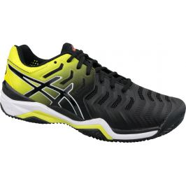 Asics Gel-Resolution 7 Clay E702Y-003 Velikost: 40.5
