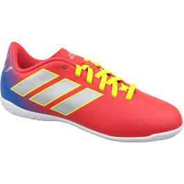 adidas Nemeziz Messi 18.4 In J CM8639 Velikost: 38 2/3