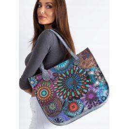 Lorenti taška s potiskem LADY KARUZELA 087 Velikost: univerzální