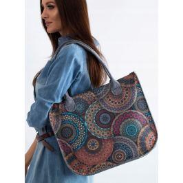 Lorenti taška s potiskem LADY CASABLANKA 091 Velikost: univerzální