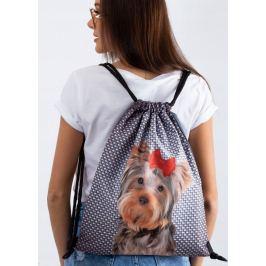 Lorenti batoh s potiskem PUPIL 042 Velikost: univerzální