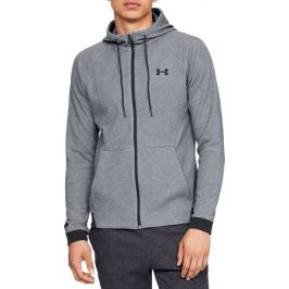 Under Armour Unstoppable 2X Knit FZ Hoodie 1320722-035 Velikost: XL