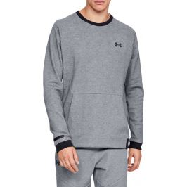 Under Armour Unstoppable 2X Knit Crew 1329712-035 Velikost: XL