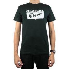 Onitsuka Tiger Logo Tee 2183A053-001 Velikost: S