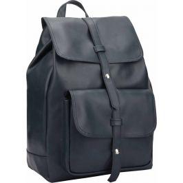 BASIC Černý batoh s kapsami - HB8411 Velikost: univerzální