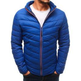 BASIC Modrá přechodová bunda (tx2732) Velikost: M