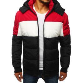 BASIC Černá zimní bunda (tx2839) Velikost: M