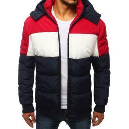 BASIC Granátová zimní bunda (tx2840) Velikost: M
