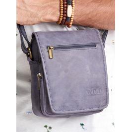 ALWAYS WILD Modrá pánská taška 5047-TGH NAVY Velikost: univerzální