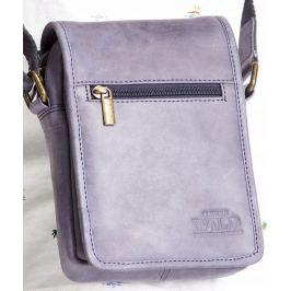 ALWAYS WILD Modrá pánská taška 504-TGH NAVY Velikost: univerzální