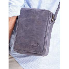 ALWAYS WILD Modrá pánská taška 52006-TGH NAVY Velikost: univerzální