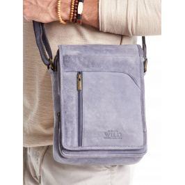 ALWAYS WILD Modrá pánská taška 5747-TGH NAVY Velikost: univerzální