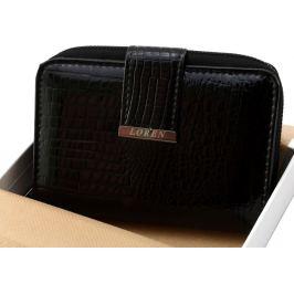 Dámská peněženka LOREN 54033 BLACK Velikost: univerzální