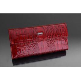 Dámská peněženka LOREN 72044-RN RED Velikost: univerzální