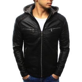 BASIC Pánská bunda černá (tx2070) / V01 Velikost: 2XL