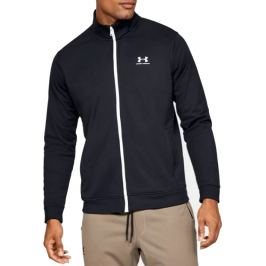 Under Armour Sportstyle Tricot Jacket 1329293-001 Velikost: M