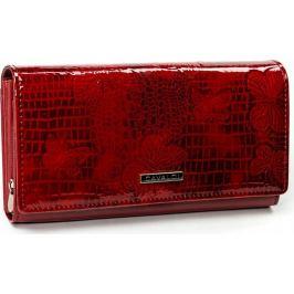 4U CAVALDI Lakovaná peněženka  Cavaldi PN24-RSBF Velikost: univerzální