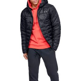 Under Armour Insulated Hooded Jacket 1342740-001 Velikost: XL