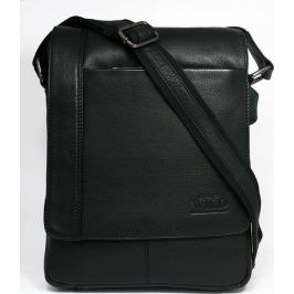 ALWAYS WILD pánská černá taška 772-NDM BLACK Velikost: univerzální